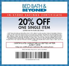 bed bath beyond 20 off bed bath and beyond online coupon codebed bath and beyond off