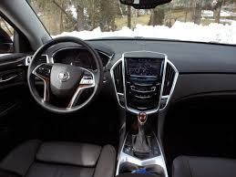 2013 cadillac srx interior 2013 cadillac srx performance collection staff reviews cheers