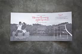 tri fold wedding invitations 21 trifold wedding invitation templates free sle exle