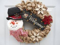 christmas burlap wreaths https www etsy listing 209573310 traditional christmas