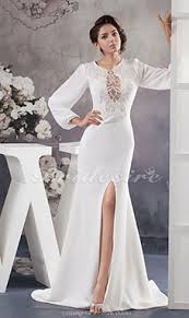 the green guide long sleeve wedding dresses and bridal gowns