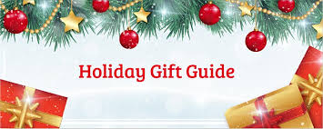 Holiday Gift Ideas Gift Ideas Christmas Gifts 2017 Holiday Gift Guide