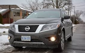 pathfinder nissan 2016 2016 nissan pathfinder comfort and versatility in one package