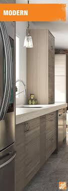 kitchen cabinet home depot canada naturally finished cabinets are a great way to create the