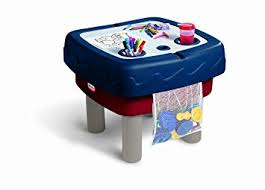 Little Tikes Deluxe Easy Store Sand Water Table Little Tikes