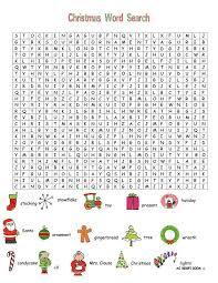 hard christmas word search christmas pinterest christmas