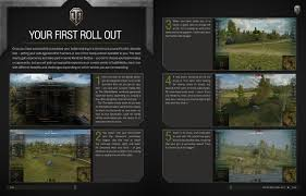 world of tanks commander u0027s guide improve your game from beginner
