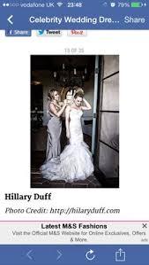 anna campbell charlotte comb wedding dress pinterest