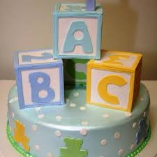 cakes for baby showers baby shower custom cakes porto s bakery