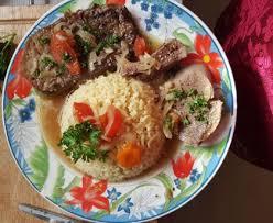 comment cuisiner la langue de boeuf langue de boeuf préparée à la créole recette de langue de boeuf