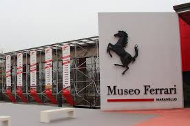 museum maranello museum maranello tickets motorsport maranello