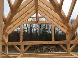 house plans shed roof dormer dormer framing rafter beam