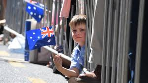 Why Is The Australian Flag Important Changing Date Of Australia Day Would Distort Our Present