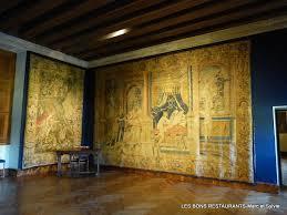 chambre d h e azay le rideau azay le rideau 37 tapisserie de l histoire de psyché les bons