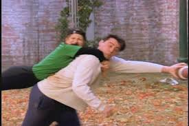 which season had the funniest thanksgiving episode friends fanpop