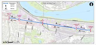Boston Hubway Map by What You Need To Know About The Comm Ave Closure Wbur News