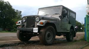 slammed willys jeep my 2002 mahindra mm550 2 5l 4x4 team bhp