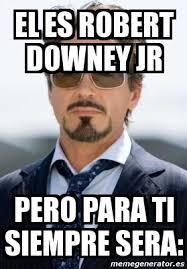 Robert Memes - robert downey meme maker downey best of the funny meme