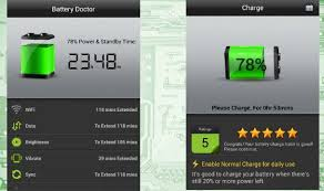 battery app for android top 3 best battery saving apps android fix charging