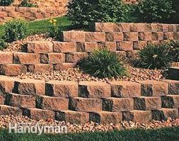 perfect design retaining wall materials winning 5 retaining wall