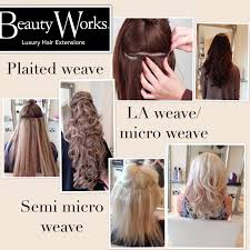 la weave hair extensions beauty works hair extensions bromley cross bolton excellent