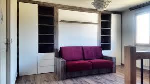 Lit Escamotable Plafond Aménagement Sur Mesure De Lits Escamotables Une Spécialité
