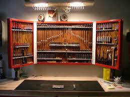 garage tool storage images garage tool storage ideas garage image of recessed garage tool storage