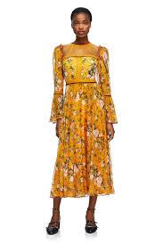 tea length dress toussaint tea length dress tadashi shoji
