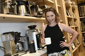 William Sonoma Home by Beverley Mitchell At Williams Sonoma Home Store Opening In