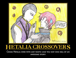 Hetalia Kink Meme - hetalia crossover by red angel07 on deviantart