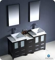 60 bathroom vanities double sinks u2013 renaysha