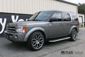land rover lr3 land rover lr3 with 22in redbourne king wheels exclusively from