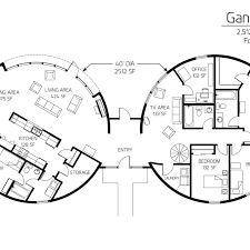 multi level home floor plans floor plans multi level dome home designs monolithic dome home