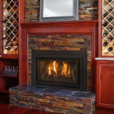 gas direct vent inserts fireplace stone u0026 patio