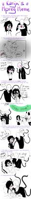 Meme Slender Man - mpreg meme slender x jeff by magic peanut on deviantart