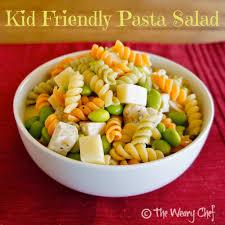 kid friendly pasta salad recipe pasta salad pasta and salad