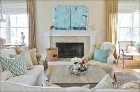 living room magnificent modern farmhouse living room french