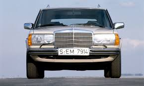 the vintage mercedes station wagon is the car that will never die