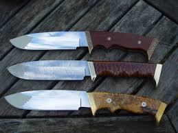Making Kitchen Knives Knives Pegasus Knives