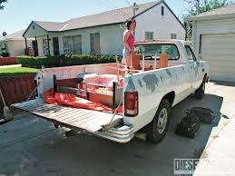 Dodge Ram 92 - zero to hero our 972hp 27 mpg 1989 dodge d250 diesel power