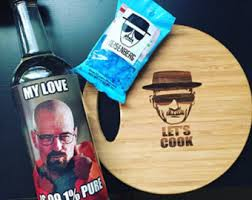 breaking bad inspired heisenberg let u0027s cook cutting