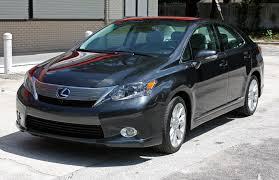 2010 lexus hs 250h 2010 hs 250h lf2