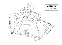 blank political map of canada index of gradyj chs 11 files maps
