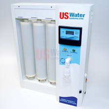 us water aries high purity type 1 lab water system 4 0 lpm