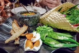 cuisine de a à z verrines อาหารไทย เล ศรส at element โรงแรมอ มรา กร งเทพฯ