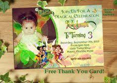 tinkerbell tinkerbell invitation tinkerbell birthday tinkerbell