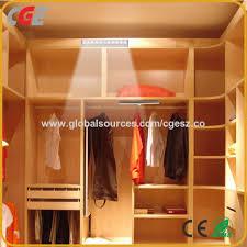 led kitchen cupboard cabinet lights sensor wardrobe lights