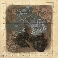 Map Note Explorer Notes Locations Official Ark Survival Evolved Wiki