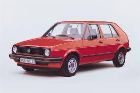 volkswagen golf mk2 classic car review honest john