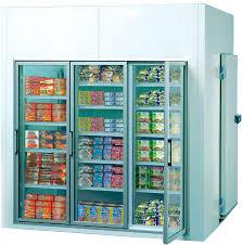 panneau chambre froide prix chambres froides avec portes en verre 3 00 x 1 60 x 2 40 m